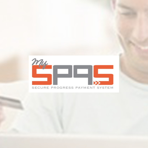 SPPS | Secure Progress Payments Systems